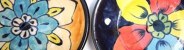 Vendita ceramiche artistiche